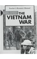 9780835918305: The Vietnam War (Globe Historical Case Studies)