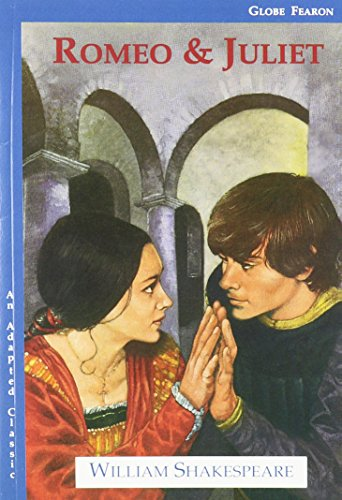 9780835918459: ADAPTED CLSCS ROMEO & JULIET SE 96C (Shakespeare Made Easy)