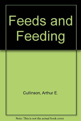9780835919050: Feeds and Feeding