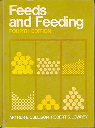 9780835919074: Feeds and Feeding