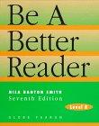 9780835919197: Be a Better Reader: Level B