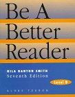 9780835919265: Be a Better Reader: Level D (Seventh Edition) (Be a Better Reader)