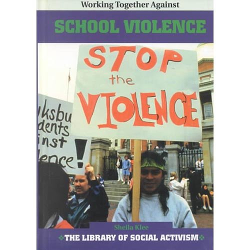 9780835920469: Working Together Against Violence in School (The Community Participation Series)