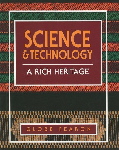 9780835920483: SCIENCE&TECHNOLOGY:A RICH HERITAGE SE 97