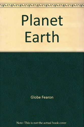 Planet Earth (0835922774) by Globe Fearon