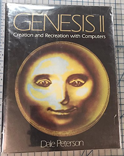 9780835924344: Genesis II Creation and Recreation With Computers