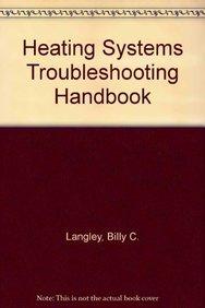 9780835928052: Heating Systems Troubleshooting Handbook