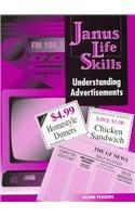 9780835933421: JANUS LIFE SKILLS:UNDERSTAND ADVERTISEMENTS 98