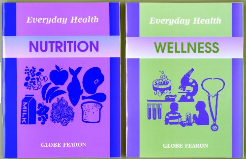 9780835933711: EVERYDAY HEALTH NUTRITION SE 97C.