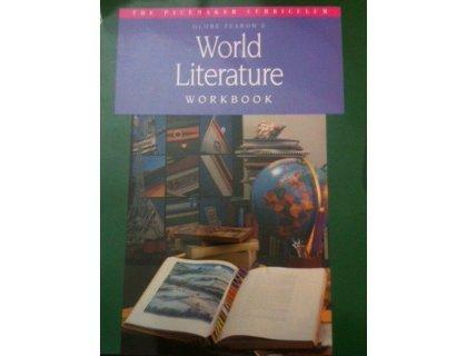 9780835934602: Globe Fearon's World Literature Workbook, 2nd Edition (Pacemaker Curriculum)