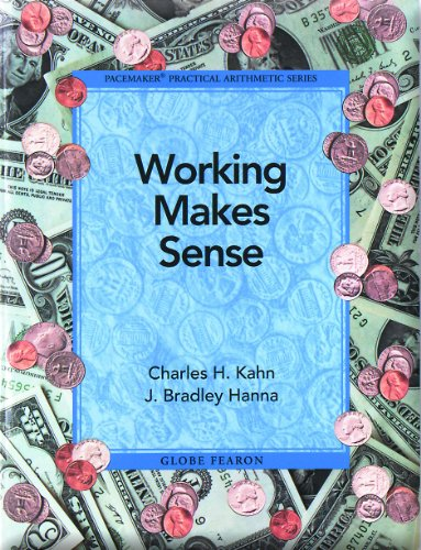 WORKING MAKES SENSE SE 1997C (Practical Arithmetic): FEARON