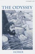 9780835935890: The Odyssey
