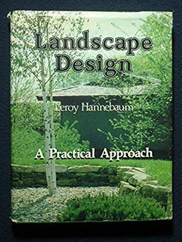 9780835939348: Landscape Design: A Practical Approach
