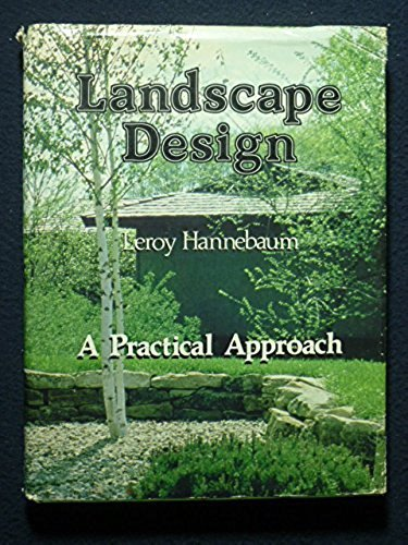 9780835939348: Landscape Design: A Practical Approach