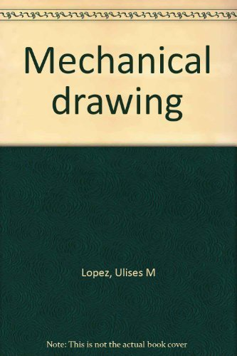 9780835943130: Mechanical drawing