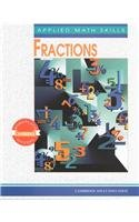 9780835946278: Applied Math Skills Fractions (Cambridge Workplace Success)
