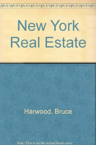 9780835948944: New York Real Estate