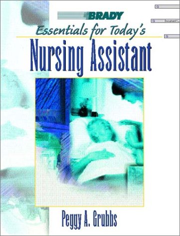 9780835949736: Essentials Nurse Assisting