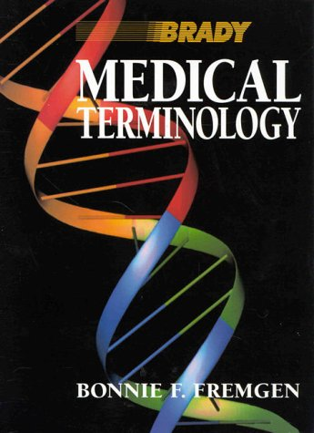 9780835952743: Medical Terminology: An Anatomy and Physiology Systems Approach with CD-ROM