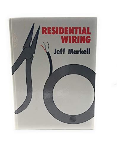 9780835966610: Residential wiring
