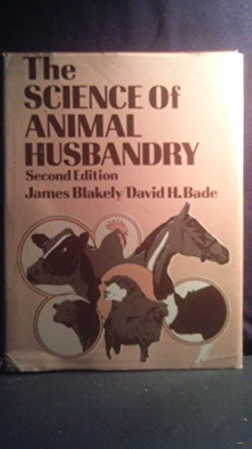9780835969758: Science of Animal Husbandry