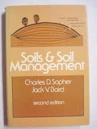 9780835970310: Soils and Soil Management (2nd Edition)