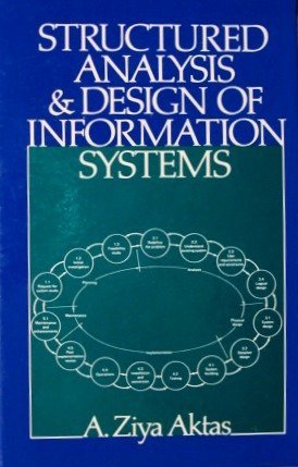 9780835971171: Structured Analysis and Design of Information Systems
