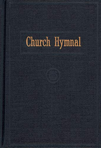 9780836111064: Church Hymnal