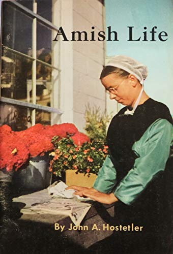 9780836113044: Amish Life