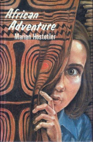 9780836113297: African Adventure