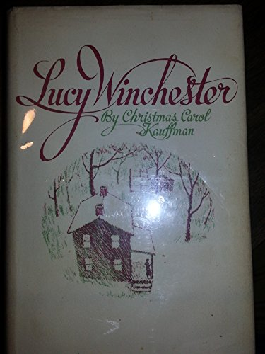 9780836115925: Lucy Winchester