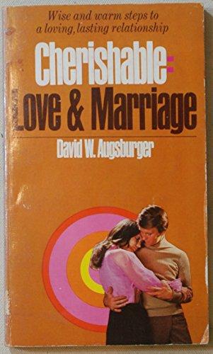 9780836117073: Cherishable: Love and Marriage