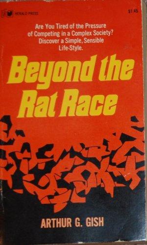 gish arthur - beyond rat race - AbeBooks