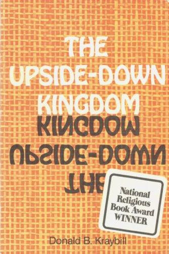 9780836118605: The Upside-Down Kingdom