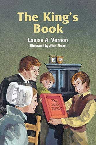 King's Book (Louise A. Vernon's Religous Heritage) (0836119339) by LOUISE, VERNON