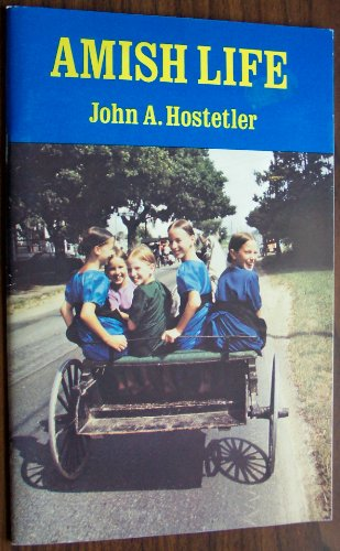 9780836119541: Amish Life
