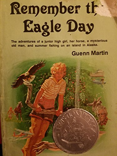 Remember the Eagle Day: Guenn Martin