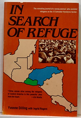9780836133646: In Search of Refuge