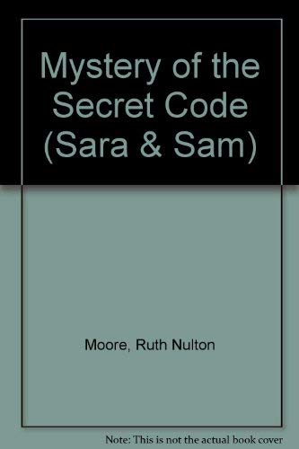 9780836133943: Mystery of the Secret Code (Sara & Sam)