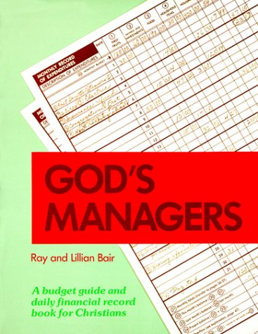 9780836134063: God's Managers