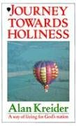9780836134230: Journey Towards Holiness: A Way of Living for God's Nation