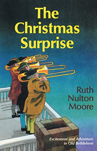 9780836134995: The Christmas Surprise