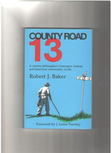 9780836135404: County Road 13