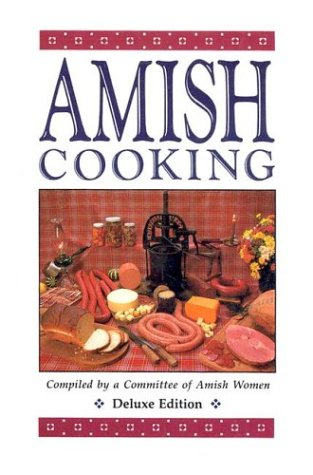 9780836136265: Amish Cooking