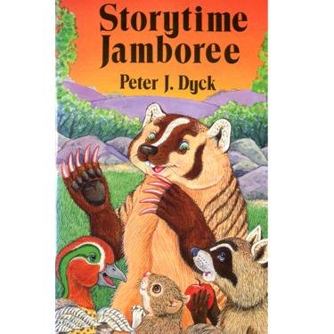 9780836136678: Storytime Jamboree - OUT OF PRINT