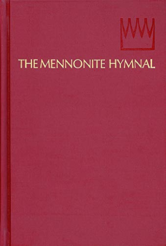 9780836181517: The Mennonite Hymnal