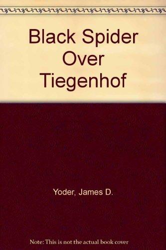 9780836190120: Black Spider over Tiegenhof