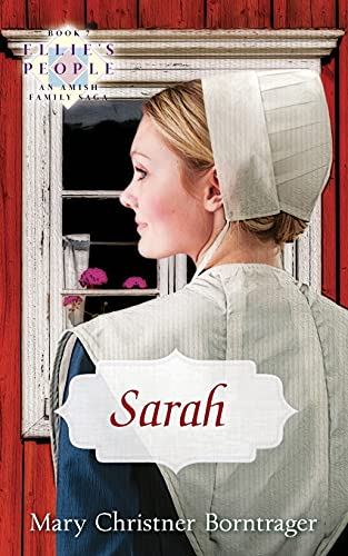 9780836190199: Sarah, New Edition: Ellie's People, Book 7