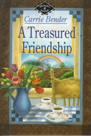9780836190335: A Treasured Friendship (Miriam's Journal #4)