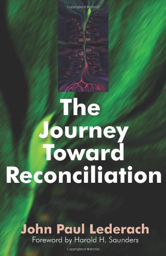 9780836190823: The Journey Toward Reconciliation